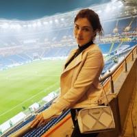Личная фотография Анюты Пискуновой