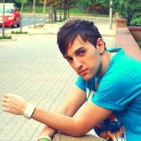 Фотография Anton Shiryaev