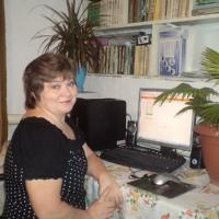 Фотография страницы Татьяны Ильиной ВКонтакте