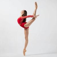 Балет - танец души