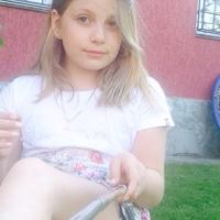 Фотография анкеты Елизаветы Грицук ВКонтакте