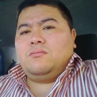 Личная фотография Фархода Каршиева