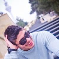 Личная фотография Дмитрия Набережного