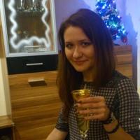 Фотография страницы Иннесы Никандровой ВКонтакте