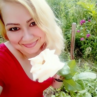 Фотография страницы Maya Andreeva ВКонтакте