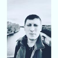 Фотография анкеты Евгения Щетины ВКонтакте