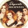Отчаянные Домохозяйки Ѽ Desperate Housewives