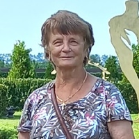 Фотография анкеты Людмилы Кандалиной ВКонтакте