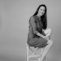 Elena Bashmakova фото со страницы ВКонтакте