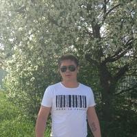 Фотография страницы Вячеслава Кочнева ВКонтакте