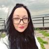 Алина Закиева