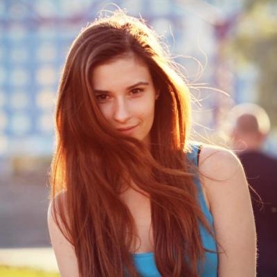 Алия Комарова
