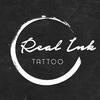 Real ink | Татуировка | Пирсинг | Бодмод | СПб