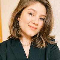Фотография Анастасии Клименко