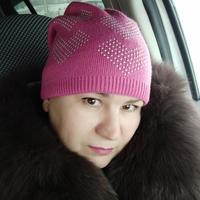 Личная фотография Аллы Пастуховой