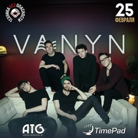 VANYN | Москва | 25.02