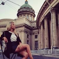 фотография Катя Орлова