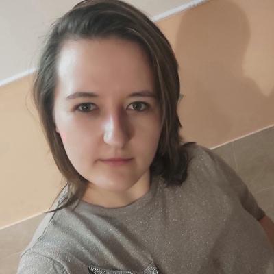 Юлия Касымова