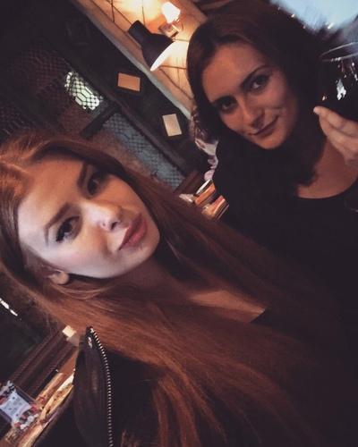 Эмилия Зайцева