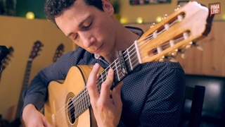 "Paco de Lucia's ""Almoraima"" - Grisha Goryachev"