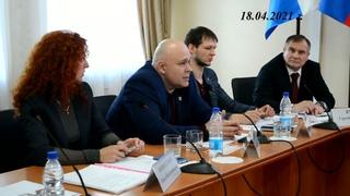 Когда в Комсомольск-на-Амуре вернётся муниципальный транспорт?