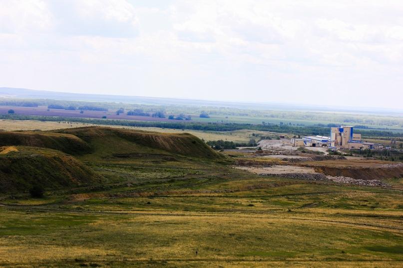Экспедиционная оценка эффективности землепользования в Оренбуржье, изображение №7