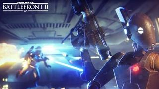 ДРОИД КОММАНДОС, РАЗЛОМ ОЧКА 💥🔥 | DROID COMMANDO, BREAKING THE FIVE POINT 💥🔥 Star Wars Battlefront 2