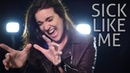 SICK LIKE ME - In This Moment (cover acústico)