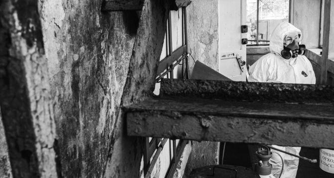 В Луганске за сутки имеется 3 смерти от COVID-19