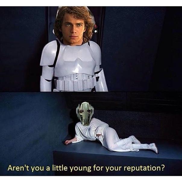 star wars memes - 640×640