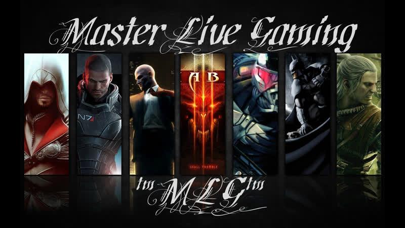 Master Live Gaming ARK Survival Evolved Выживаем Рагнарек