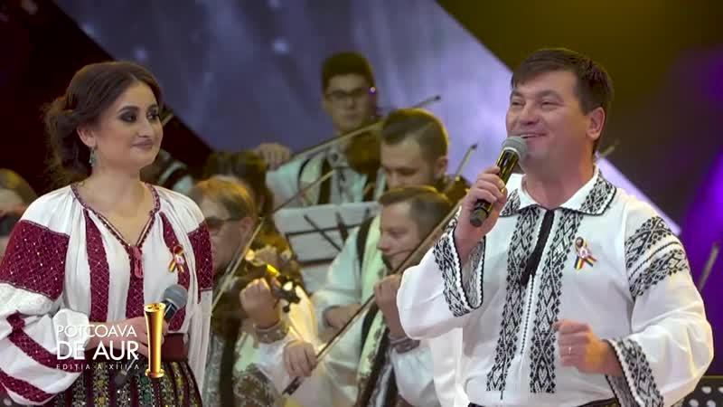 Costi Burlacu și Corina Țepeș - Cîntec de leagăn ( Hai, puiuț)