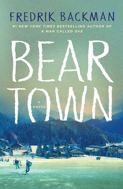 [Young Adult] Beartown