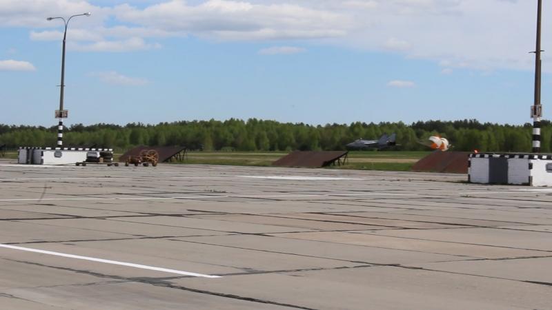 9 Мая 2018г. база ВВС «Саваслейка» 2