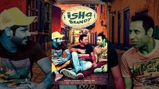 Ishq Brandy | New Full Punjabi Movie | Latest Comedy Movies | Top Romantic Films | Binnu Dhillon