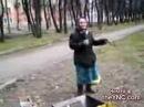 O baba dansand