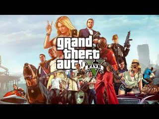 Grand Theft Auto V - Реклама с местного телевидения