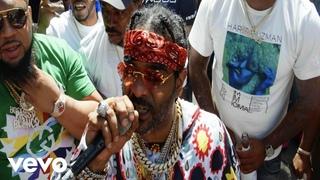 Jim Jones, Dyce Payso, Shoota - Hip Hop
