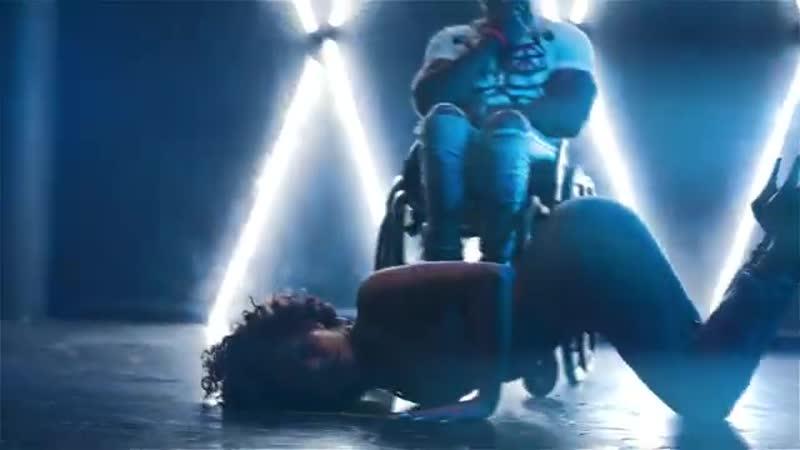 Kayla Maria G Dance Reel Amputee Disability