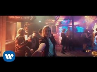 Ed Sheeran - Galway Girl [Official Music Video]