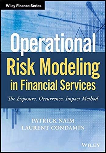 Operational Risk Modeling