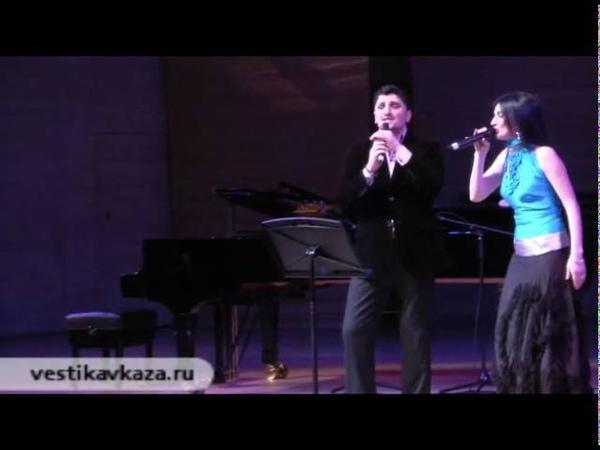 Концерт памяти Александра Басилая Часть II