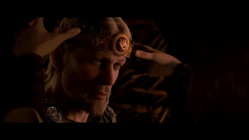 Беовульф и корона Драконоборца