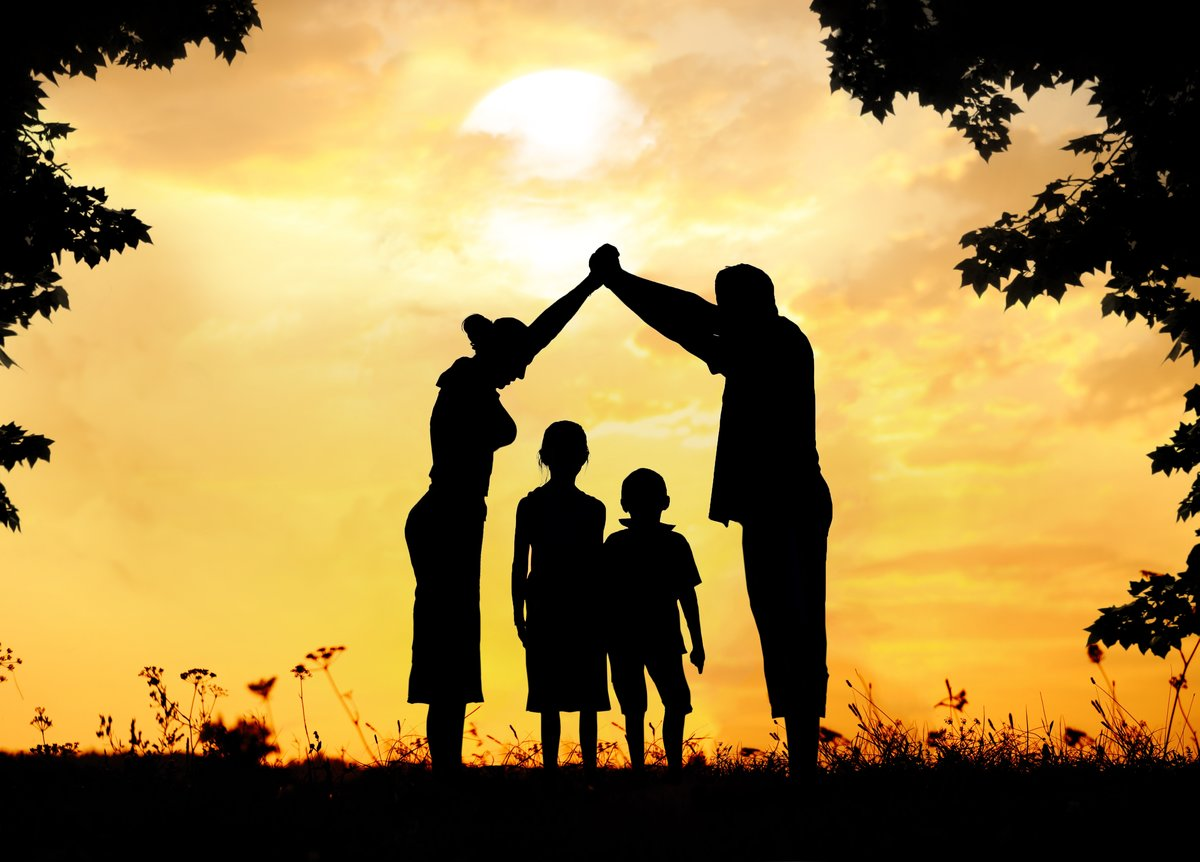 Картинки тематика семья