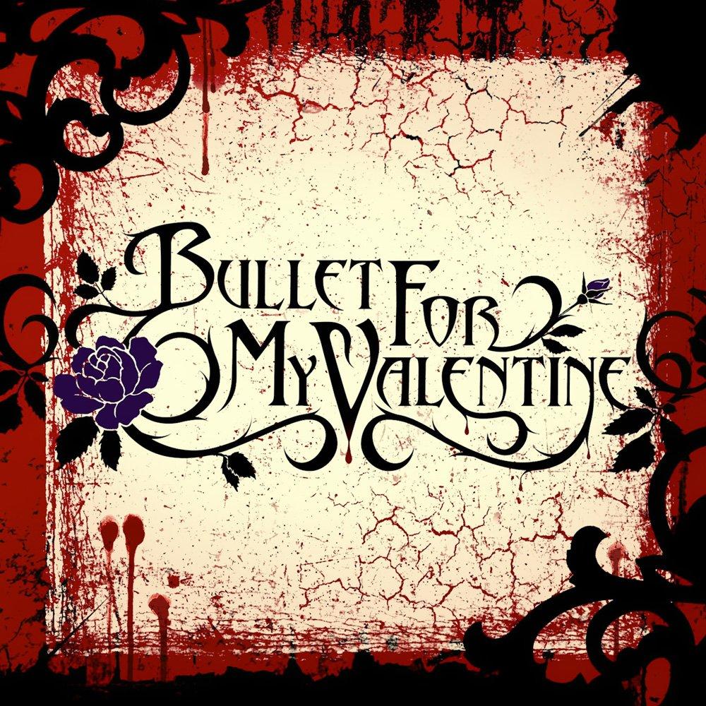 Bullet for My Valentine album Bullet For My Valentine