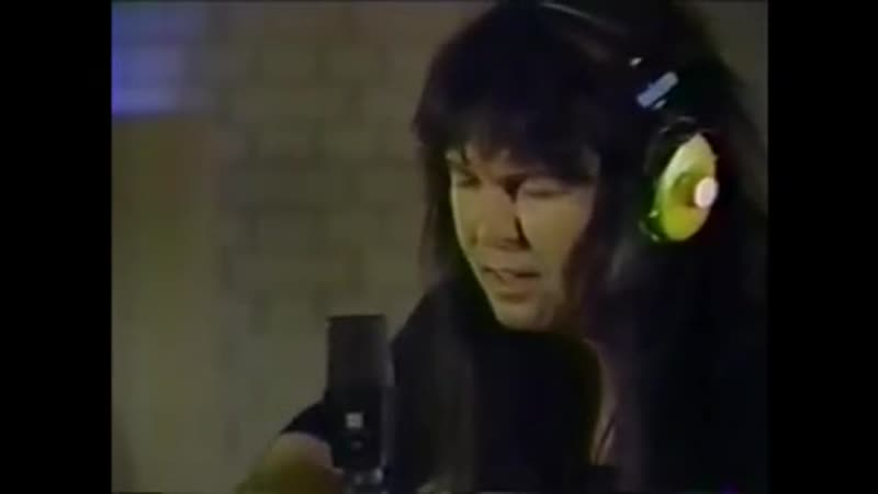 Blackie Lawless (W.A.S.P.) - The Idol (Acoustic)