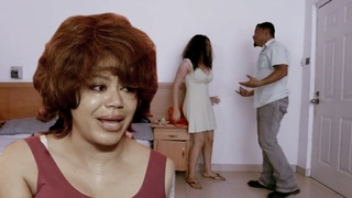 THE LOVE I FOUND IN PAIN 2020 MOVIE FEATURING NADIA BUARI AND VAN VICKER - 2020 NEW NIGERIAN MOVIES