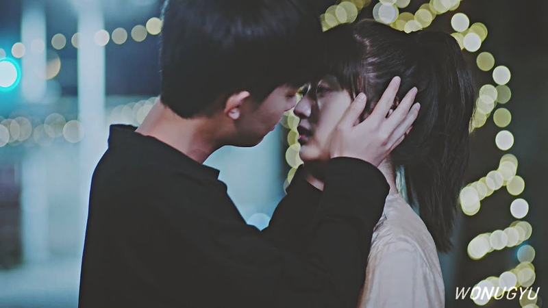 Huang cheng zi tan song (lovely us MV)   i really like you