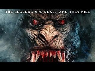DAWN OF THE BEAST (2021) Official Trailer (HD) BIGFOOT VS WENDIGOS