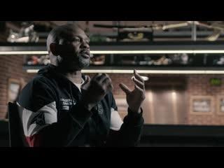 Рой Джонс - Майк Тайсон большое интервью перед боем (Рой Джонс документальный фильм 2020)